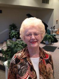 Linda Parkinson