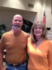 Harold & Tina Piper