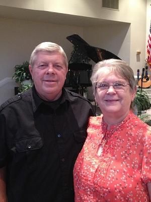 Rev. William and Linda Lewis